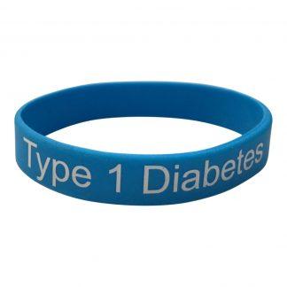 Diabetes armbånd