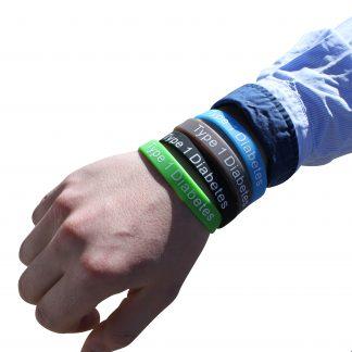 Diabetes armband pakketilbud